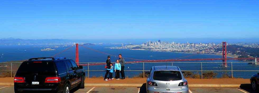 Segue Tours San Francisco