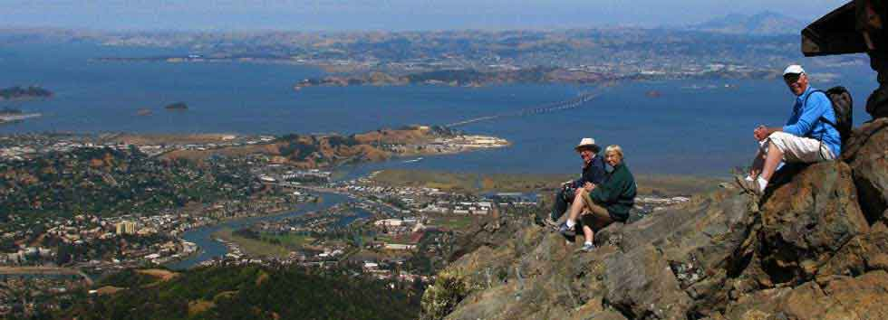 Marin County Outdoor Adventures