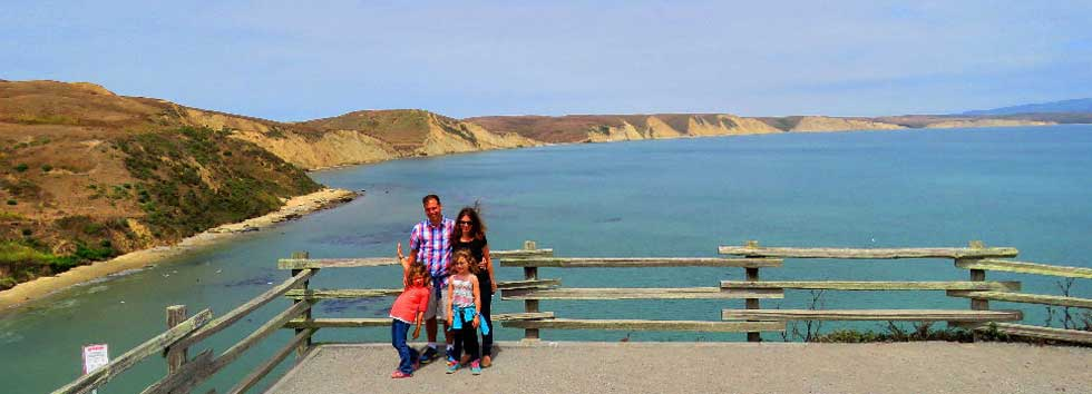 Point Reyes National Seashore-